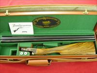 Winchester DHE Parker Reproduction Shotgun (20 Ga.)