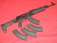 Century Arms RAS47 Rifle (7.62 x 39mm)