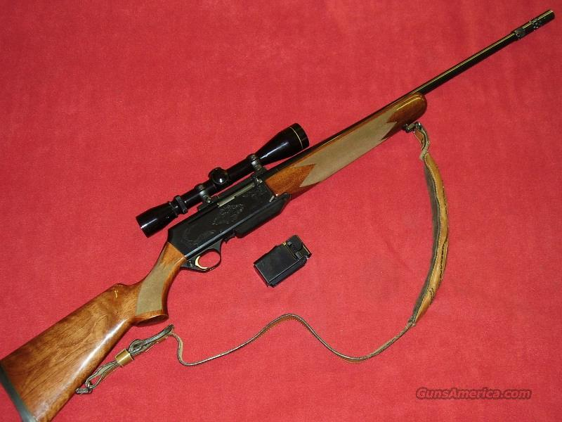 3d2d44f0f45 Browning BAR 2 Safari Rifle (.300 Win. Mag.) for sale