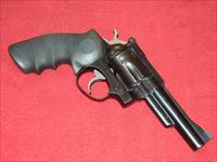 Ruger Security Six Revolver (.357 Mag.)