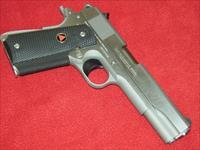 Colt Delta Elite Pistol (10mm)
