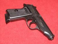 Walther PP Pistol (.32 ACP)