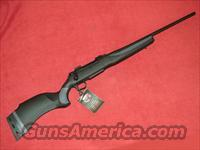 Thompson Center Dimension Rifle (.204 Ruger)