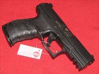 Walther PPQ M2 Pistol (9mm)