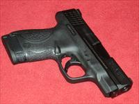 S&W M&P Shield Pistol (9mm)