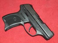 Ruger LC380 Pistol (.380 ACP)