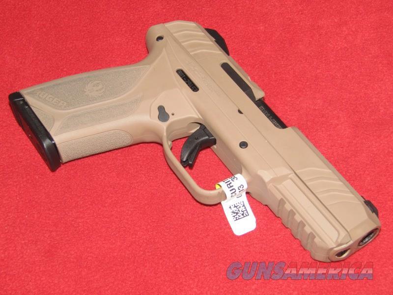 Ruger Security 9 Pistol (9mm)