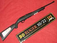 Ruger 10-22 Collectors Series Rifle (.22 LR)