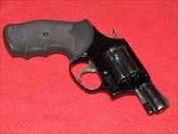 S&W 37 Airweight Revolver (.38 Special)