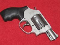 "S&W 637-2 ""Airweight"" Revolver (.38 Special)"