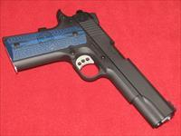 Colt 1911 Government Competition Pistol (9mm)