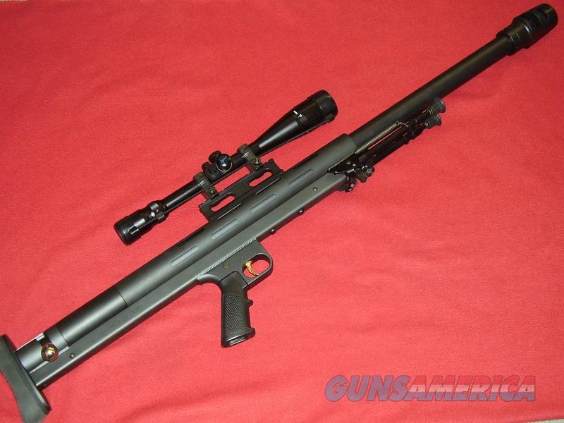 L A R  Grizzly Big Boar Rifle ( 50 BMG)