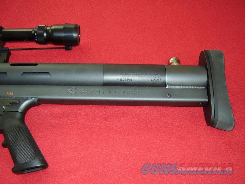 Lar Grizzly Big Boar Rifle 50 Bmg For Sale