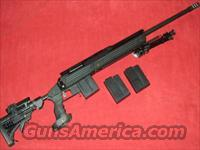 Savage Model 10BA LE Tactical Rifle (.308)