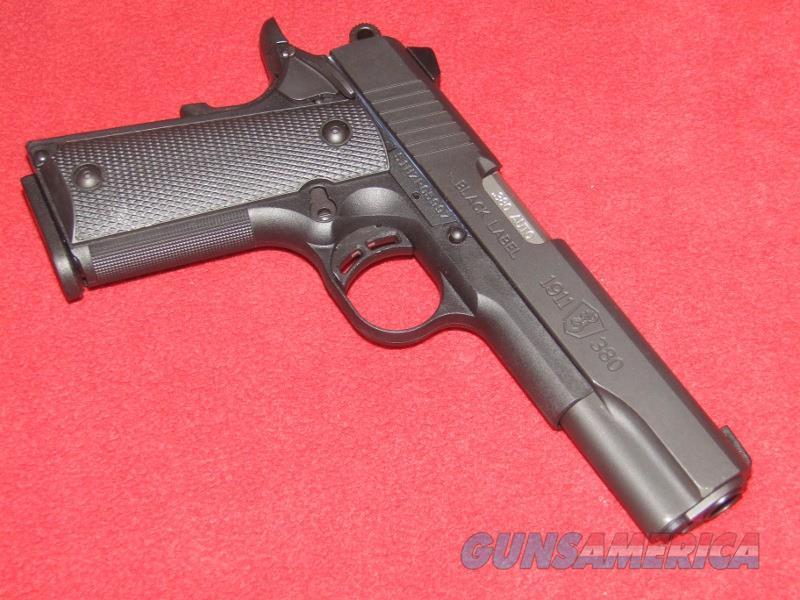 Browning 1911-380 Pistol ( 380 ACP)