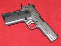 Ruger SR1911 Light Weight Commander Pistol (9mm)