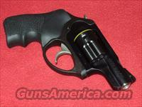Ruger LCRX Revolver (.38 Special)