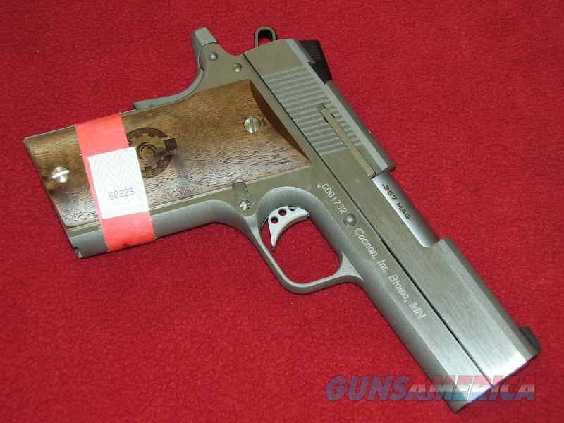 Coonan 1911 Compact Pistol ( 357 Mag )