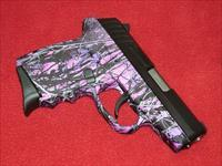 "SCCY CPX2 ""Muddy Girl"" Pistol (9mm)"
