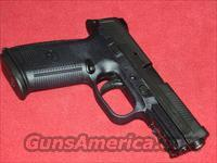 FNH-USA FNS-40 Pistol (.40 S&W)
