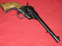 Rare Ruger Single Six 3 Screw Revolver (.22 LR/.22 Mag.)