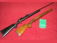 Winchester Pre-64 Model 70 Rifle (.270 I.C.L. Magnum)