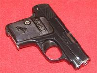 Colt 1908 Pocket Pistol (.25 ACP)