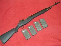 Springfield M1A Rifle (.308 Win.)