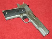 Colt 1911 Government Model Pistol (.38 Super)