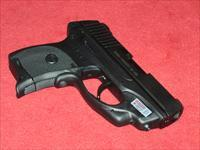 Ruger LC9-CT Pistol (9mm)