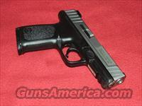 S&W Model SD40VE Pistol (.40 S&W)
