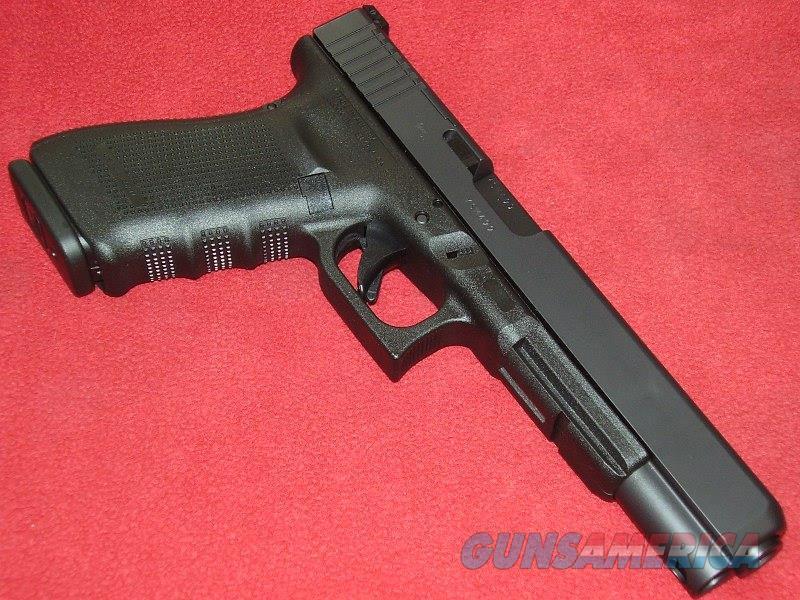Glock 40 Gen 4 Pistol 10mm For Sale