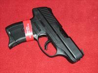 Ruger LC9S Pistol (9mm)