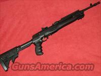 Ruger Mini-14 Tactical Rifle (.223)