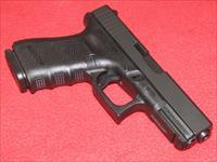 "Glock 19 Gen. 4 ""Navy Seal Foundation"" Pistol (9mm)"