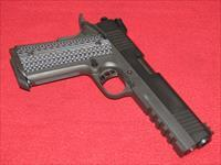 Rock Island 1911-A1 FS Tactical 2011 Pistol (10 mm)