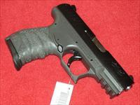 Walther CCP Pistol (9mm)