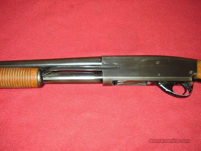 Savage/Springfield Model 67F Shotgun (20 Ga )