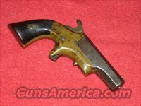 Brown Mfg. Co. Southerner Derringer (.22 Cal.)