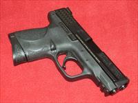 S&W M&P9C Pistol (9mm)