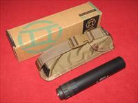 GemTech GM-45 Suppressor (.45 Cal.)