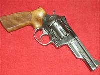 Ruger GP100 Match Champion Revolver (.357 Mag.)