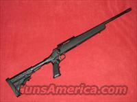 Mossberg MVP Flex Rifle (5.56)