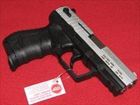 Walther PK380 Pistol (.380 ACP)