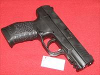 Walther Creed Pistol (9mm)