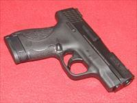 S&W M&P 9 Shield Pistol (9mm)