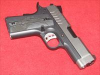 Ruger SR1911 Officer Pistol (9mm)