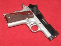 Kimber Ultra Carry II 1911 Pistol (9mm)
