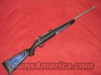 "Ruger American ""All Weather"" Rifle (.270)"
