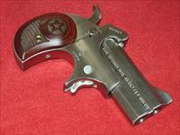 Bond Arms Cowboy Defender Derringer (.45 Colt/.410)